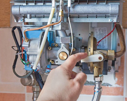 Furnace Repair & Heating Service in London Ontario