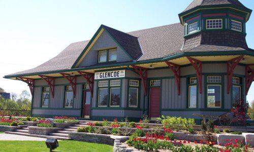 Glencoe Ontario