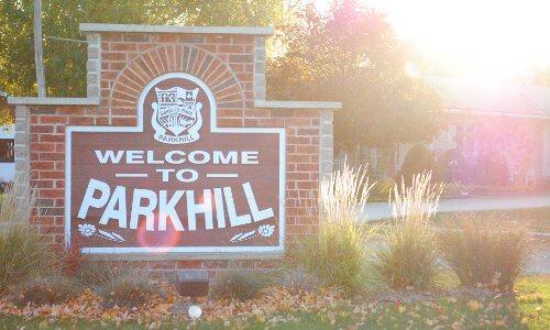 Parkhill Ontario
