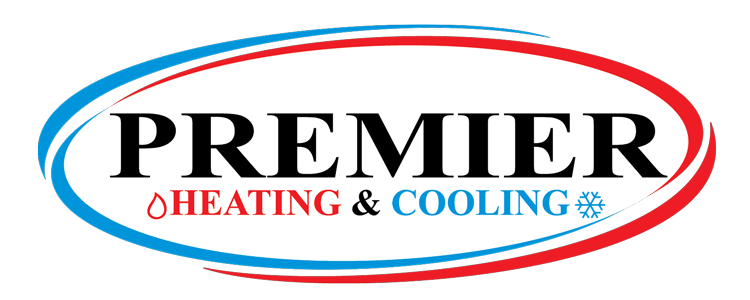 Premier Heating & Cooling logo