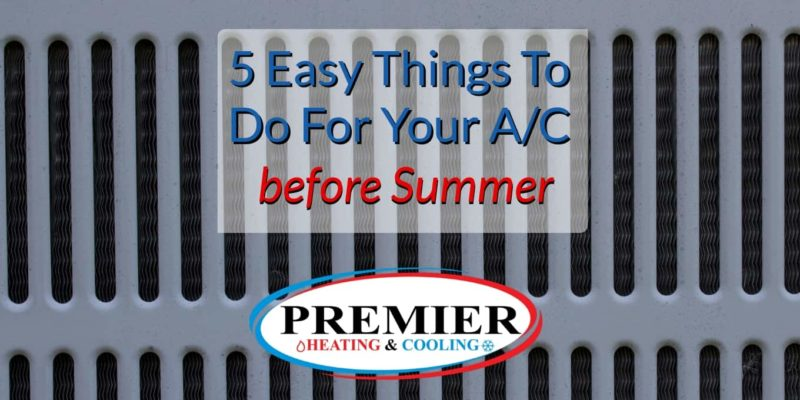 Air Conditioner London Ontario Premier Heating and Cooling Fair Price Home AC Repair Blog Header