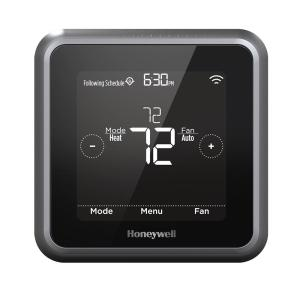 smart thermostat honeywell lyric