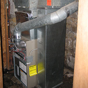 The Best Temperature To Set Your Furnace At During Winter - And Why! 2