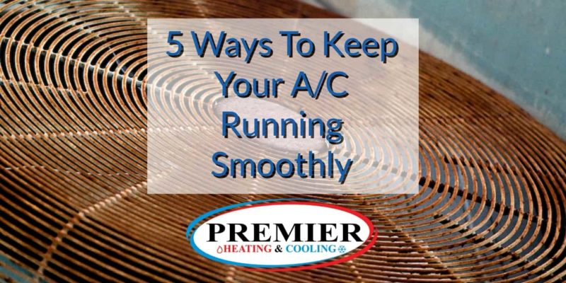 Air Conditioner Premier Heating and Cooling Strathroy Ontario