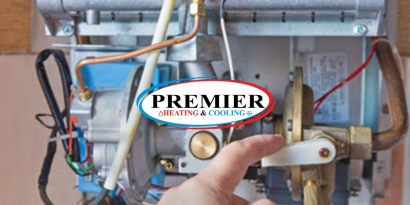 HVAC Contractor Premier Heating and Cooling Hot Water Feature Strathroy Ontario
