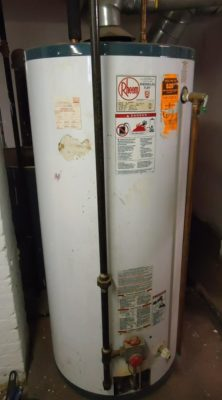 HVAC Contractor Premier Heating and Cooling Hot Water Heater London Ontario