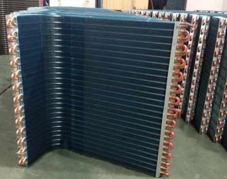 HVAC Condensing Coil Cleaning Tips 1