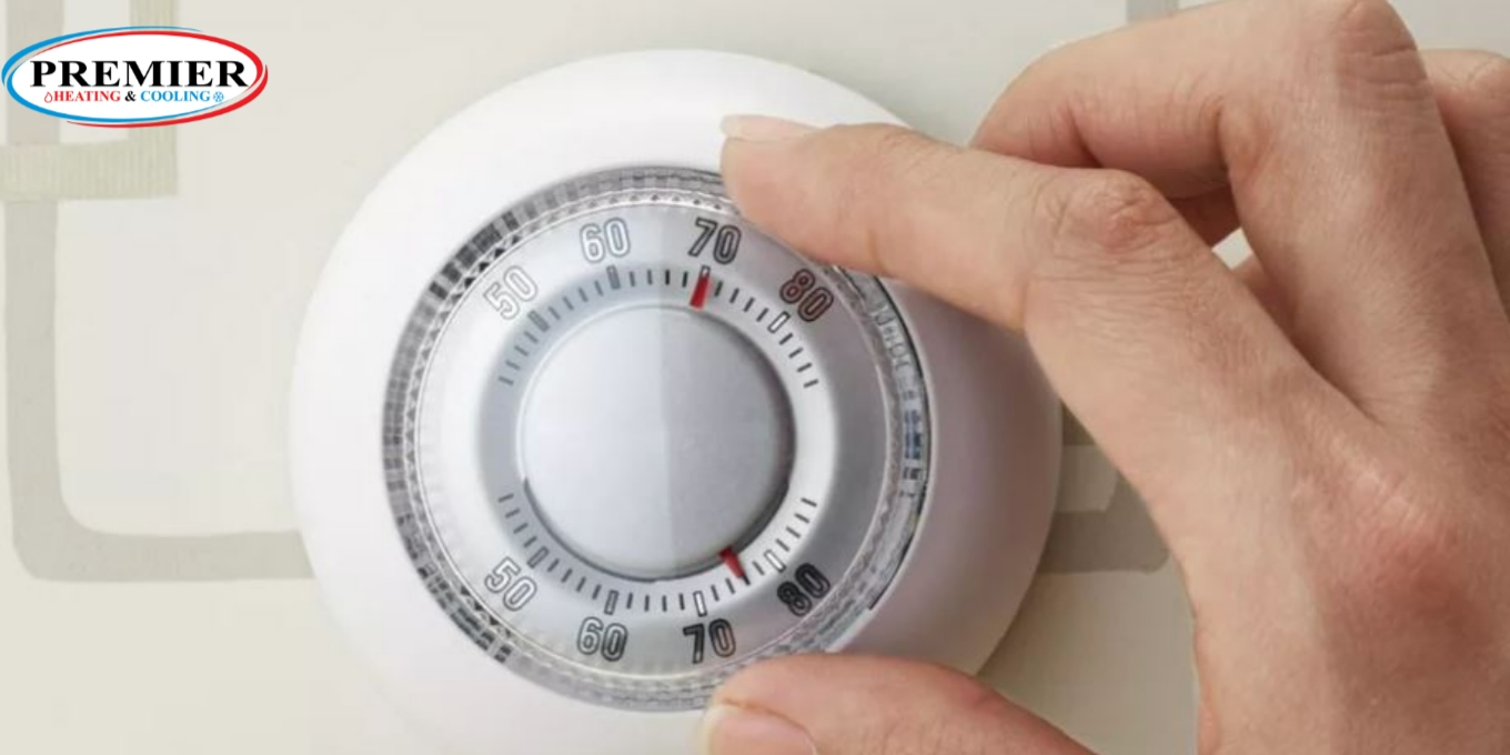 The Best Temperature To Set Your Furnace At During Winter - And Why! 1
