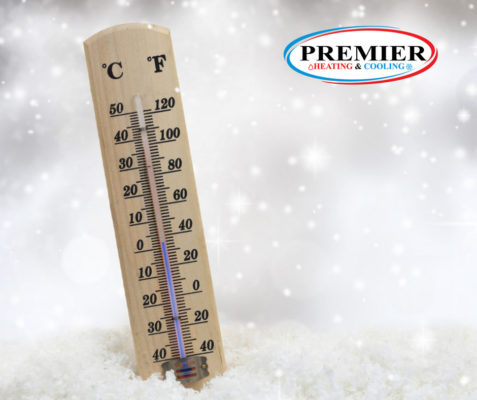 Saving Money On Heating During Winter 2