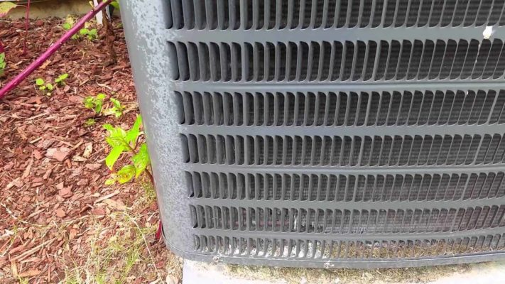 air conditioner condensing coils