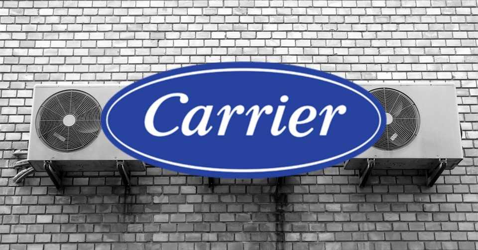 The Carrier Company 1