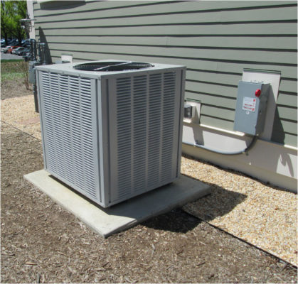 How Does Temperature Transfer In An HVAC System? 3