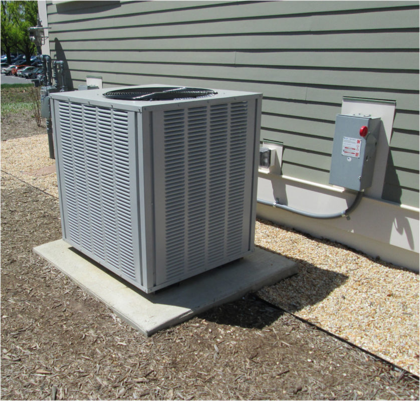 How Does Temperature Transfer In An HVAC System? 1