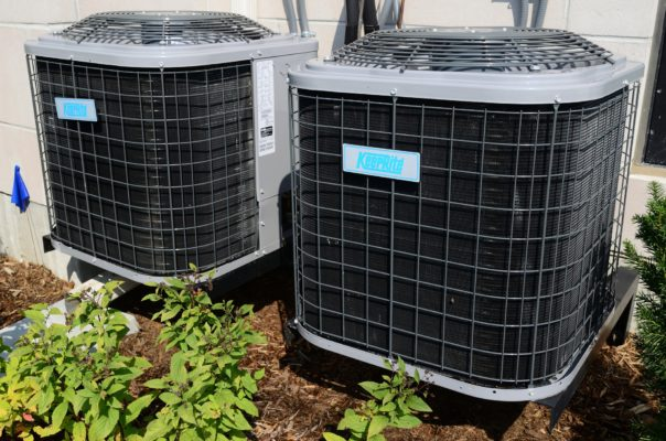 How Does Temperature Transfer In An HVAC System? 2