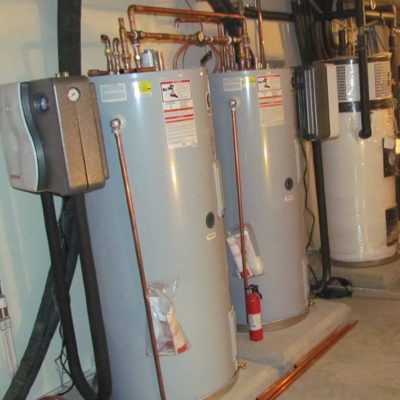 water heater blog - premier heating and cooling