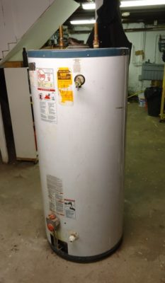 Water Heater - Premier Heating & Cooling