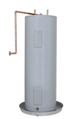 water heater tank - premier heating and cooling