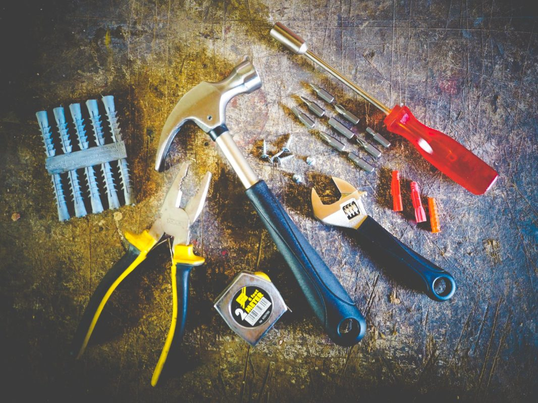 hvac tools - premier