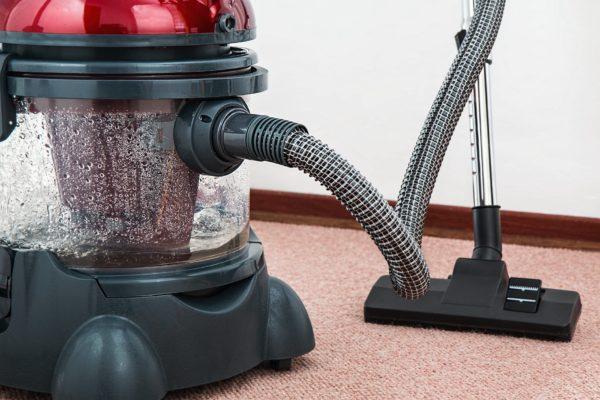 dust cleaning - premier hvac