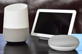 hvac trends google home smart home - premier heating and cooling